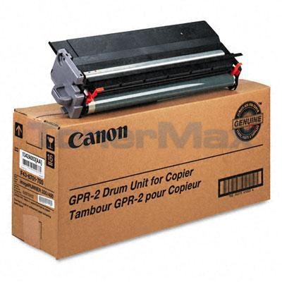 CANON GPR-2 DRUM BLACK